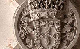 Claustro Real do Mosteiro da Batalha