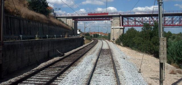 Comboios em Portugal
