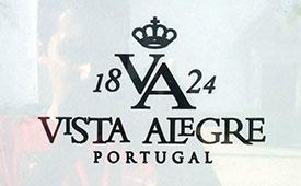 Museu da Porcelana da Vista Alegre
