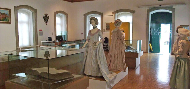 Museu Marquês de Pombal
