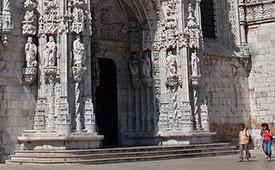 Mosteiro dos Jerónimos, apogeu da Arte Manuelina