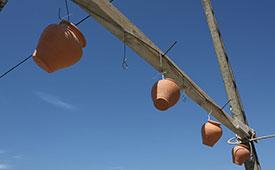 Jogos tradicionais, festas da aldeia