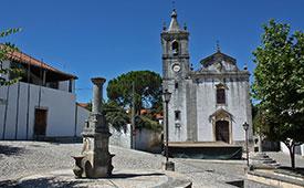Redinha, freguesia portuguesa – Invasões Napoleonicas