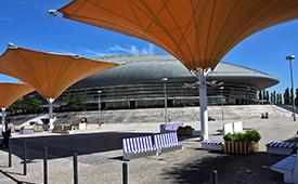 Parque das Nações de Lisboa, cidade moderna portuguesa