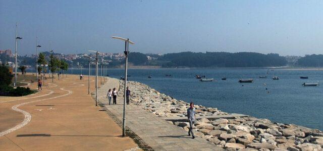 Foz do Douro e praias do Porto