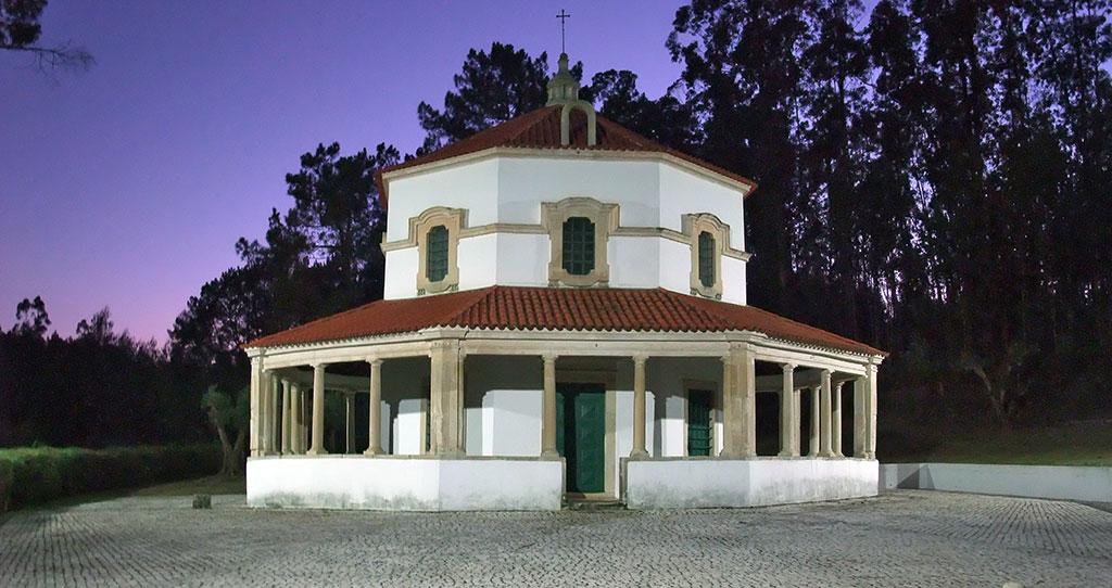 Capela de Seiça