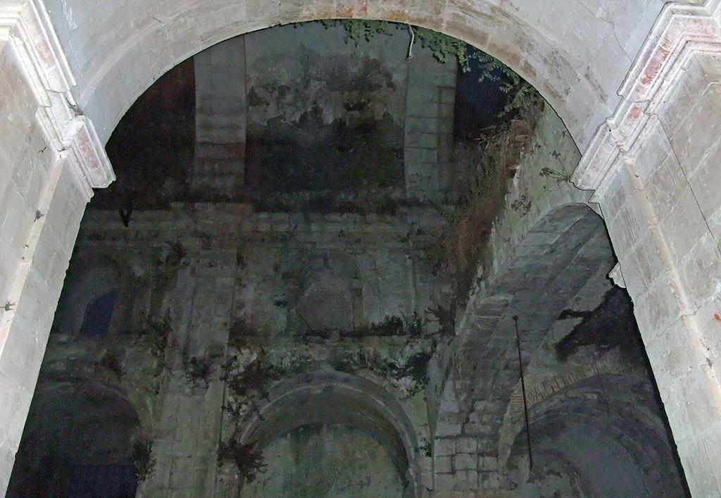 Outra vista do interior