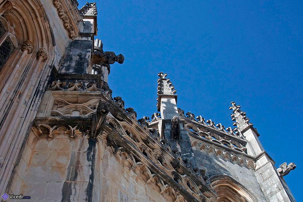 Gárgulas do Mosteiro