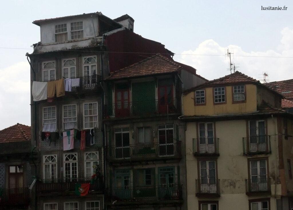 Prédios do Porto