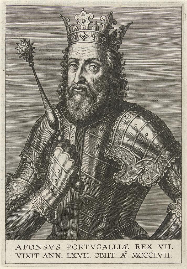Afonso IV, rei de Portugal