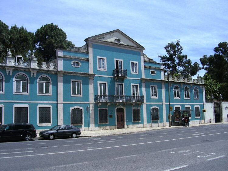 Academia Portuguesa da História