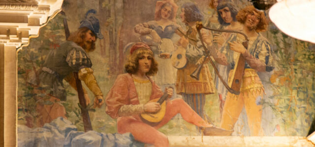 Músicos portugueses