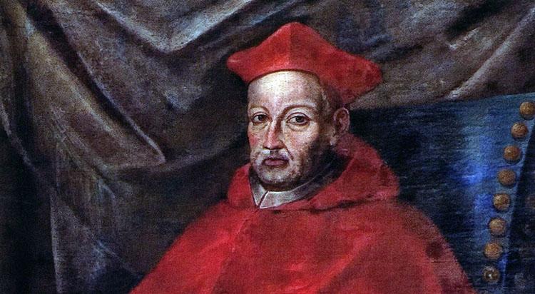 Dom Henrique, o cardeal-rei