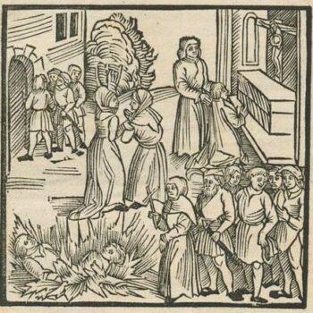 Massacre de Lisboa, 1506