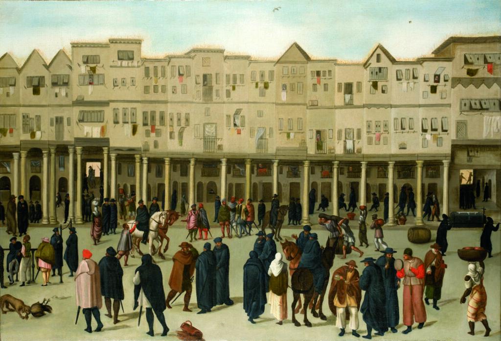 Lisboa no século XVI